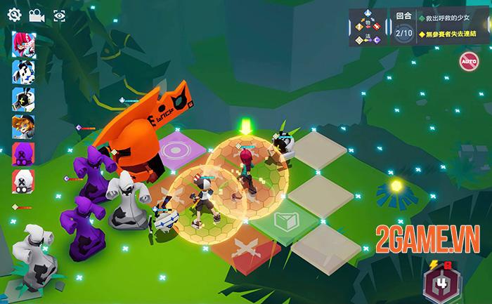 Aotu World - Game chiến thuật hấp dẫn mở đăng ký trước ở Đông Nam Á 2