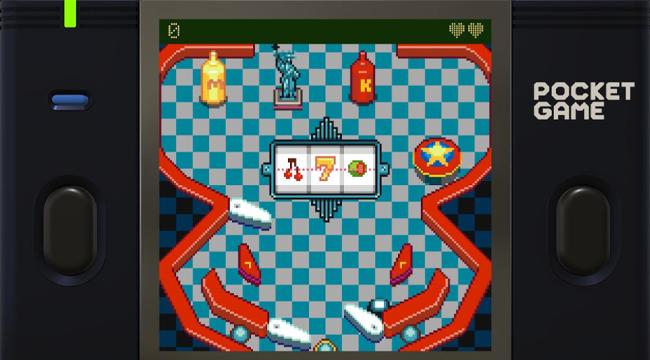 Infinity Pinball – Đem trải nghiệm cổ điển đến với game thủ mobile