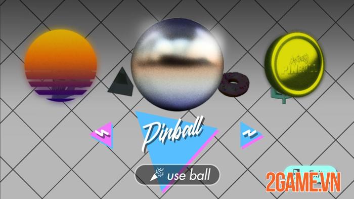 Infinity Pinball - Đem trải nghiệm cổ điển đến với game thủ mobile 2