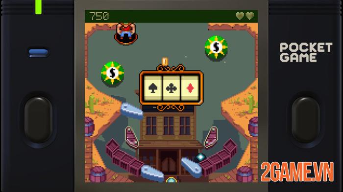Infinity Pinball - Đem trải nghiệm cổ điển đến với game thủ mobile 0