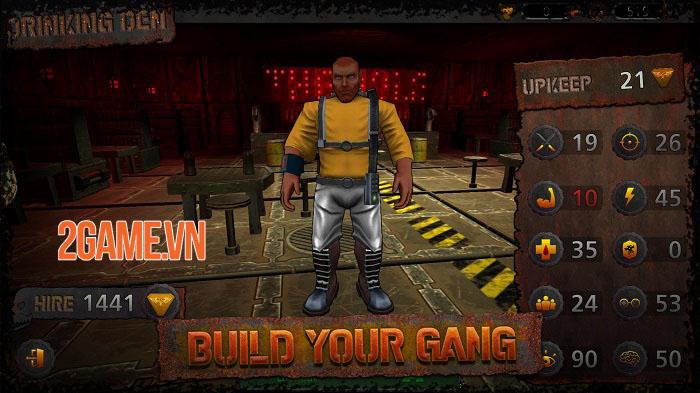 Game chiến thuật 3D Necromunda: Gang Skirmish ấn định ra mắt toàn cầu 0