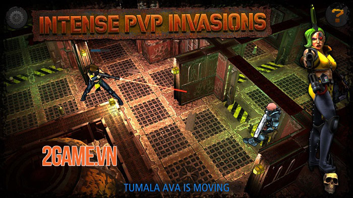 Game chiến thuật 3D Necromunda: Gang Skirmish ấn định ra mắt toàn cầu 1