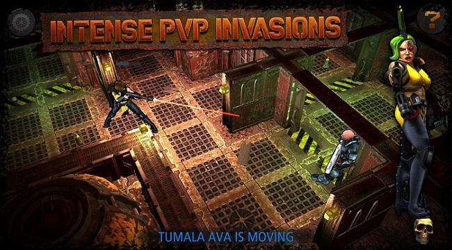 Game chiến thuật 3D Necromunda: Gang Skirmish ấn định ra mắt toàn cầu