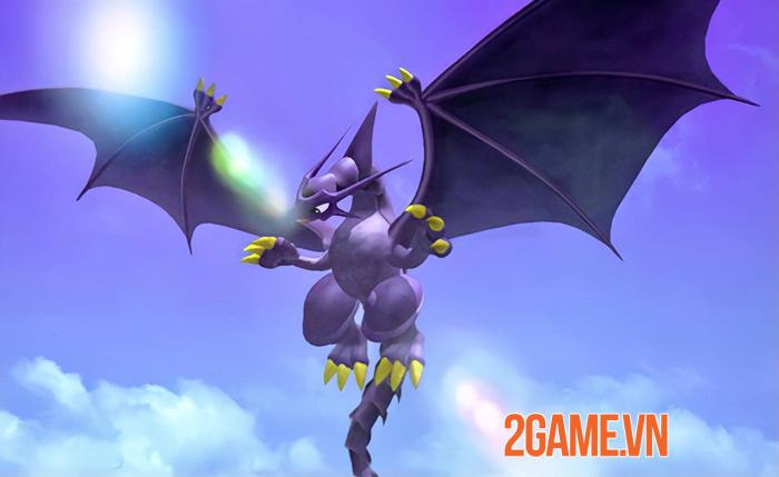 Square Enix âm mưu đem Đua Xe Gà trở lại với game thủ mobile 3