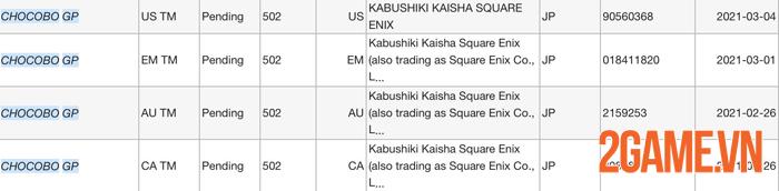 Square Enix âm mưu đem Đua Xe Gà trở lại với game thủ mobile 0