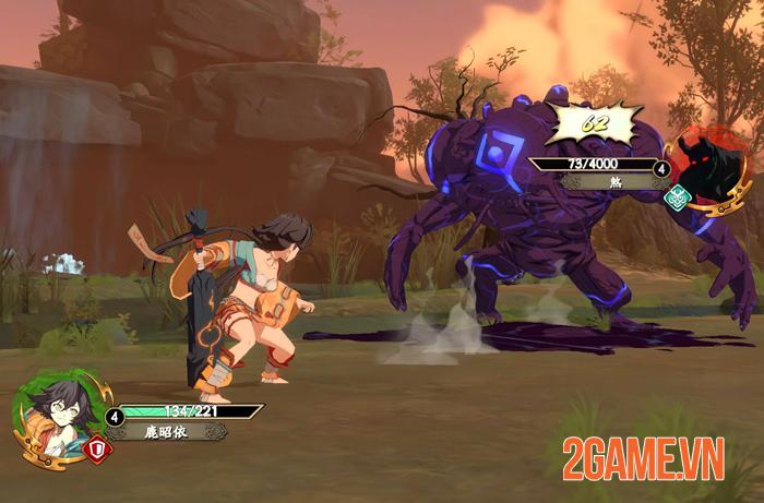Kalpa of Universe - Game chiến thuật mới của Zlong chính thức ra mắt 0