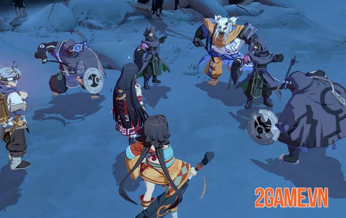 Kalpa of Universe - Game chiến thuật mới của Zlong chính thức ra mắt 1