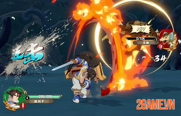 Kalpa of Universe - Game chiến thuật mới của Zlong chính thức ra mắt 5