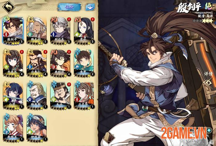 Kalpa of Universe - Game chiến thuật mới của Zlong chính thức ra mắt 6
