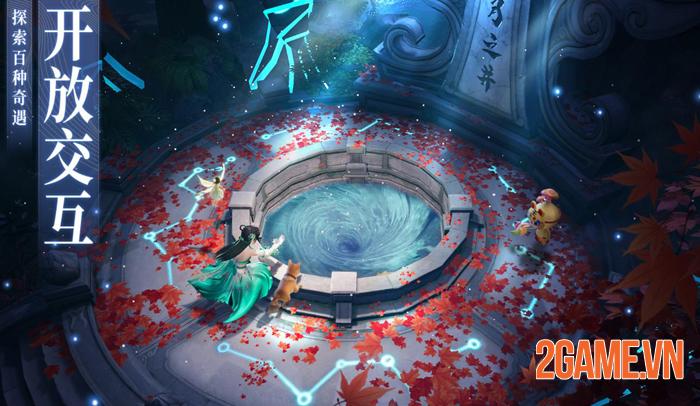 Fantasy New Jade Dynasty - Tân Thần Thoại Ngọc Hoàng Triều 6