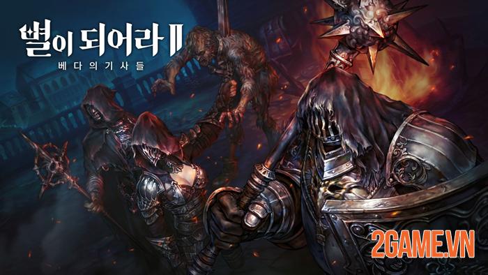 Dragon Blaze 2 - Kế thừa và viết tiếp huyền thoại nhập vai mới 1