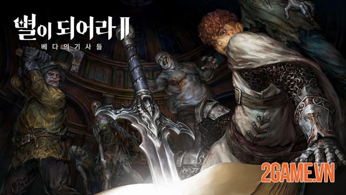 Dragon Blaze 2 - Kế thừa và viết tiếp huyền thoại nhập vai mới 2