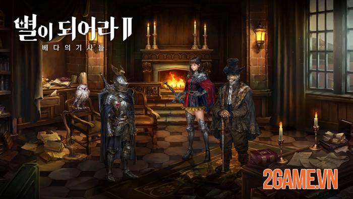 Dragon Blaze 2 - Kế thừa và viết tiếp huyền thoại nhập vai mới 0