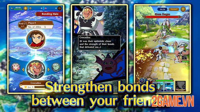 Dragon Quest The Adventure of Dai - bom tấn chuẩn bị nổ 2
