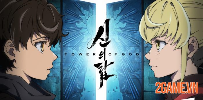 Tower of God chuẩn bị có game nhập vai riêng trên nền tảng Mobile 1