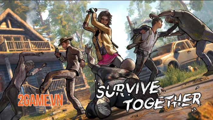 The Walking Dead: Survivors  - Game chiến thuật dựa trên IP nổi tiếng sắp ra mắt 0