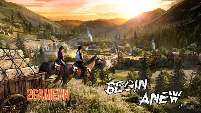 The Walking Dead: Survivors  - Game chiến thuật dựa trên IP nổi tiếng sắp ra mắt 1