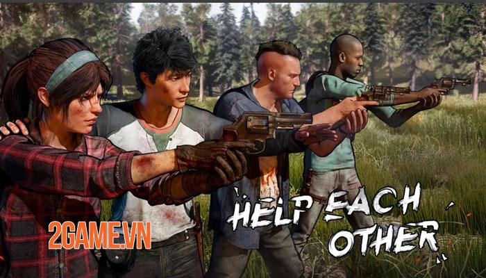 The Walking Dead: Survivors  - Game chiến thuật dựa trên IP nổi tiếng sắp ra mắt 2