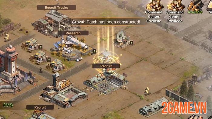 Survival: Day Zero - Tận hưởng ngày tận thế theo phong cách game thủ 1