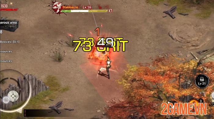 Survival: Day Zero - Tận hưởng ngày tận thế theo phong cách game thủ 3