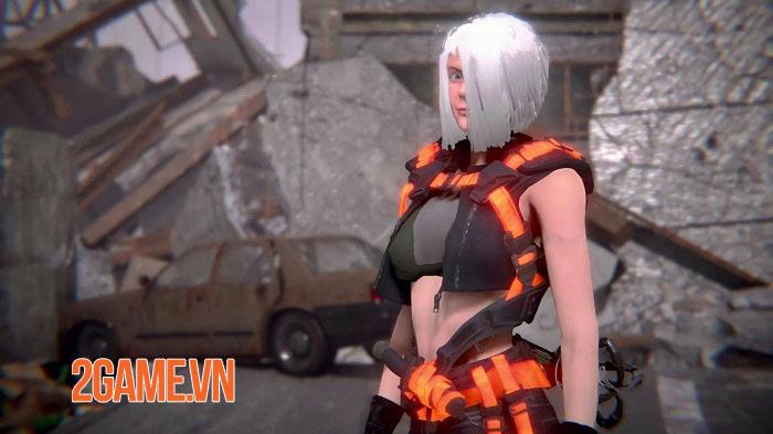 Annihilation Mobile - Cuộc chiến Battle Royale 60 người với nhiều bản đồ thú vị 4
