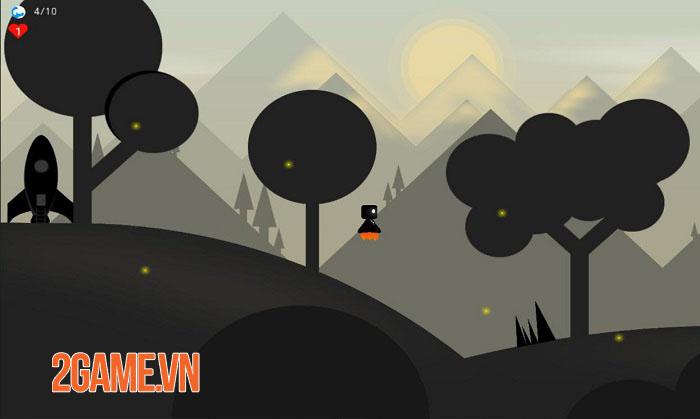 Jemeyah - Game phiêu lưu hành động 2D với những màn chơi đẹp mắt 0