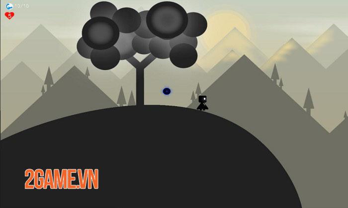 Jemeyah - Game phiêu lưu hành động 2D với những màn chơi đẹp mắt 2
