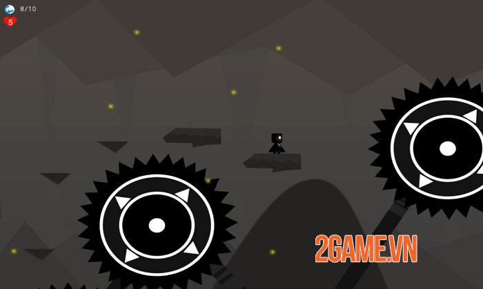 Jemeyah - Game phiêu lưu hành động 2D với những màn chơi đẹp mắt 3