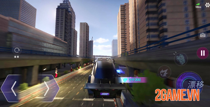 Ace Racer Mobile ra mắt thử nghiệm nền tảng Android ở Trung Quốc 3