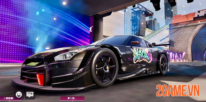 Ace Racer Mobile ra mắt thử nghiệm nền tảng Android ở Trung Quốc 0