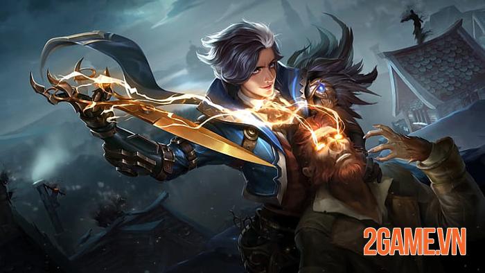 Tiktok chính thức thâu tóm thành công studio Mobile Legend: Bang Bang 2