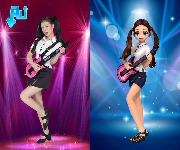 Cùng soi outfit hot hit của Amee và BLACKPINK trong Audition 4