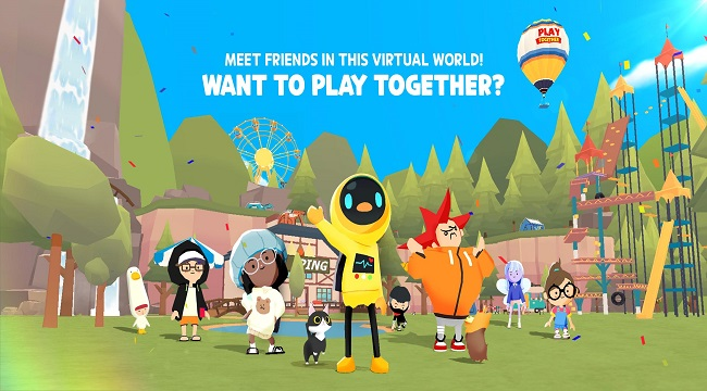 Play Together – Game thế giới mở cực kỳ đáng yêu càng chơi càng vui