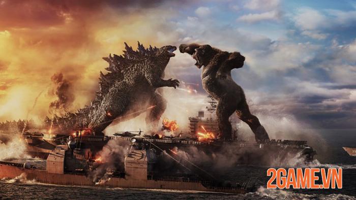 Run Godzilla - Siêu quái thú của TOHO chính thức ra mắt game thủ mobile 0