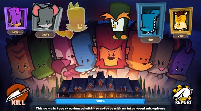 Suspects: Mystery Mansion – Lại thêm một tựa game phá hủy tình anh em
