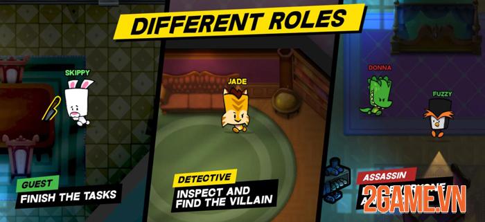 Suspects: Mystery Mansion - Lại thêm một tựa game phá hủy tình anh em 2
