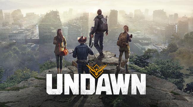 Undawn – Bom tấn sinh tồn rùng rợn đến từ nhà sản xuất PUBG Mobile