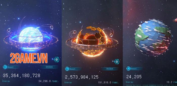 Lightracer: Ignition - Game khoa học viễn tưởng dạng tư liệu mở truy cập sớm 2