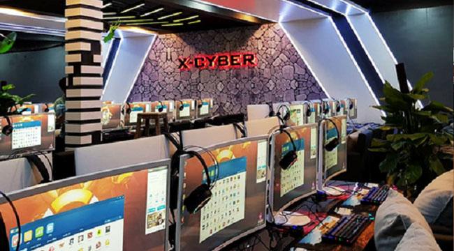 Tiếp đà thành công, Kiếm Thánh chính thức có mặt tại các phòng máy lớn Gcafe