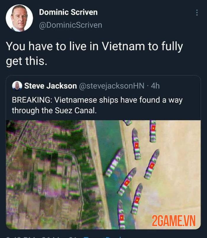Game thủ Việt Nam chê cười