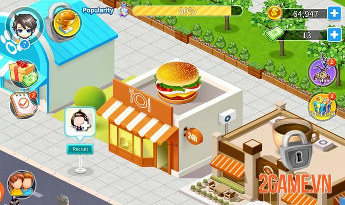 My Store: Sim Shopping - Trải nghiệm cảm giác làm chủ cửa hàng riêng 2