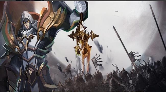Duel: Light vs Darkness – Game nhập vai ma thuật thao tác đơn giản