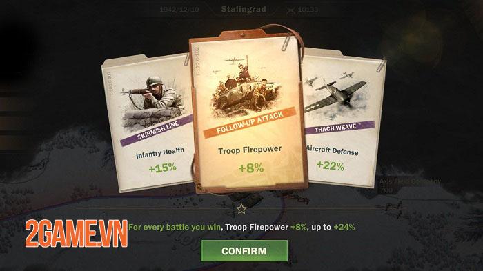 War Mania - Chiến tranh thế giới PVP trong MMO chiến lược sinh tồn 2