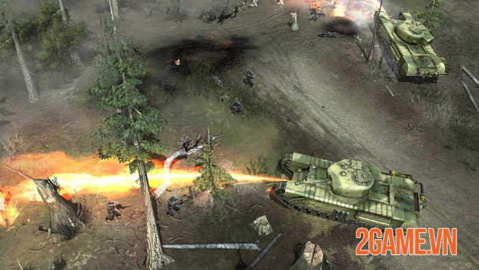 Company of Heroes: Opposing Fronts sẵn sàng ra mắt trong tháng 4/2021 0