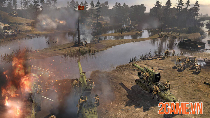 Company of Heroes: Opposing Fronts sẵn sàng ra mắt trong tháng 4/2021 1