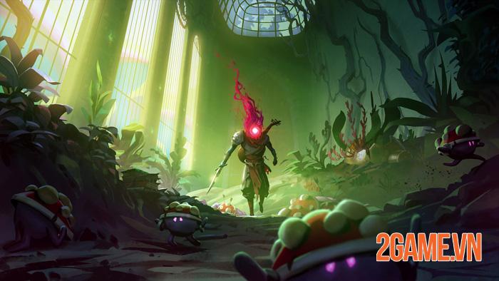 Dead Cells ra mắt bản mở rộng mới đồng thời giảm giá 50% 0