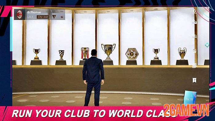 Vive le Football - Tuyệt phẩm bóng đá đỉnh cao của Netease Games 0