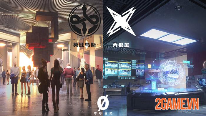 Mission Zero - Quyết tâm chơi lớn của NetEase Games 2
