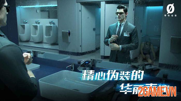 Mission Zero - Quyết tâm chơi lớn của NetEase Games 1