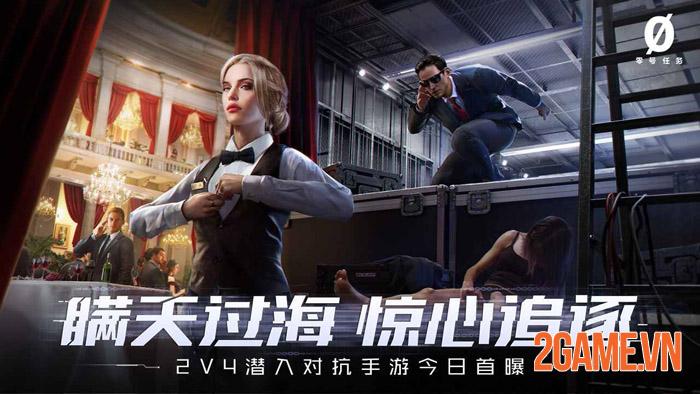 Mission Zero - Quyết tâm chơi lớn của NetEase Games 3